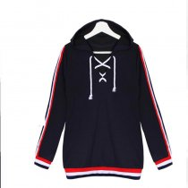 Tommy Hooded Sweatshirt With Hood L616