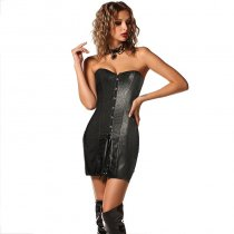 New Arrival Sexy Dress Corset