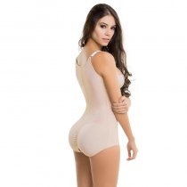 Hourglass Effect Body Shaper