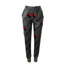 Women Loose Printing Sports Joggers