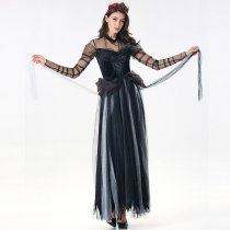Women Dark Princess Costumes