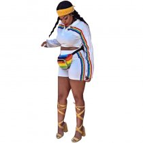 Rainbow Leisure Sports Two-piece