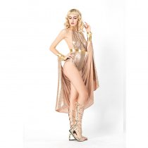 Sexy Cleopatra Queen of Heart Costume