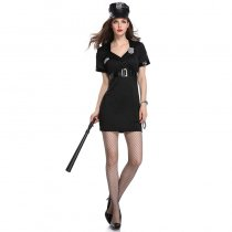 Women Cops Costumes