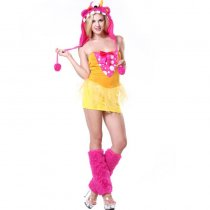 Exclusive Tutu Tootsie Monster Costume