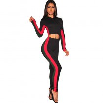 Casual Hooded Sports 2 Piece Sets