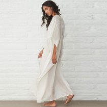 Imitation Cotton Beach Robes