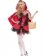Red Riding Hood Halloween Costume L1136