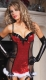 Bad List Christmas Lingerie Chemise L70923