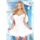 White Angel Halloween Costumes