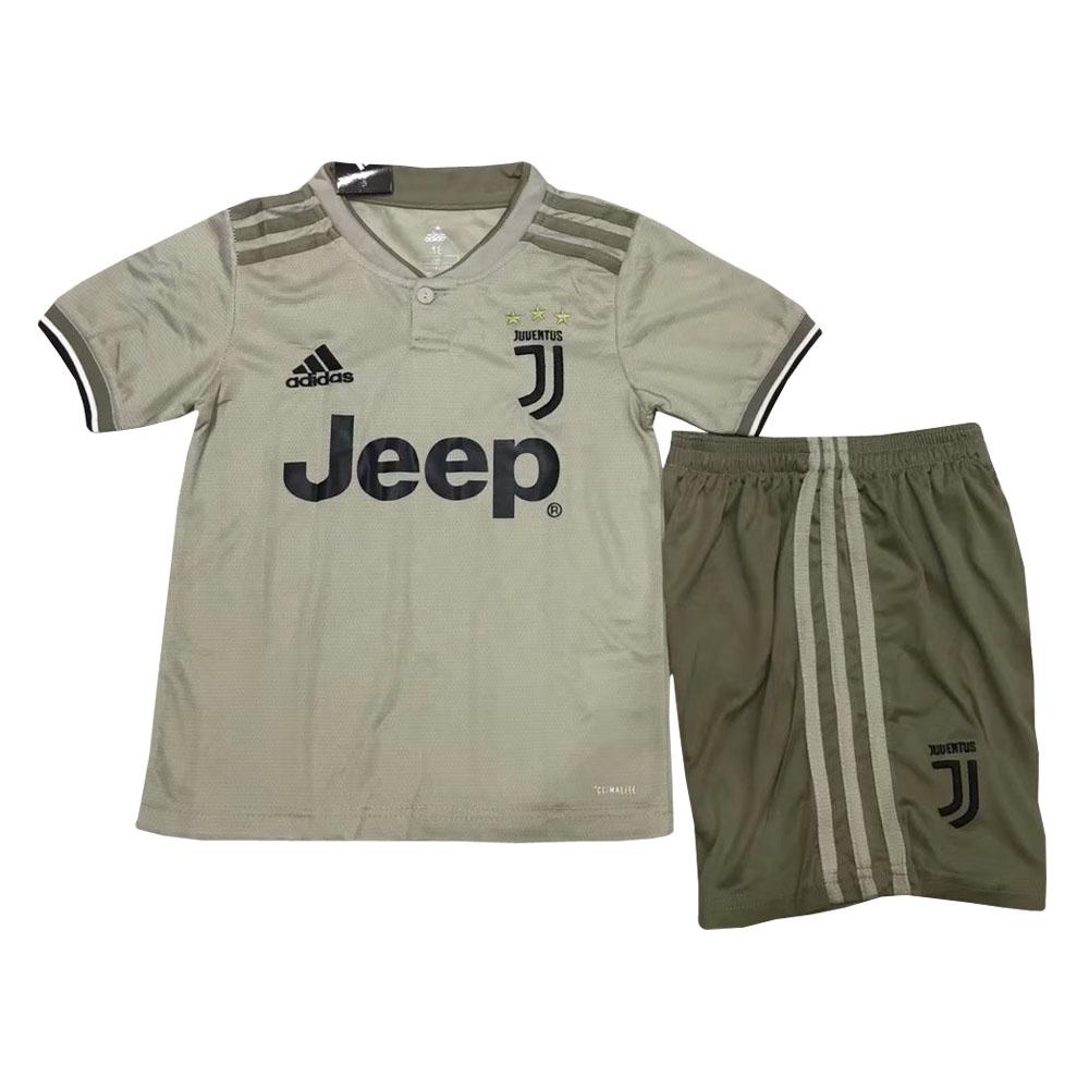 7c26ceac87c US  14.8 - Juventus Away Jersey Kids  2018 19 - www.fcsoccerworld.com
