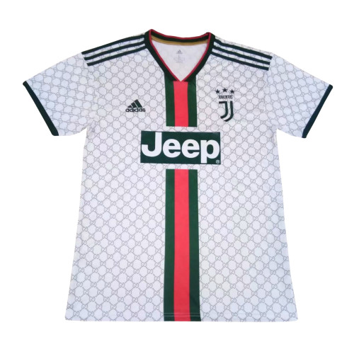 Us 15 8 Juventus X Gucci Special Edition White Jersey Men S 2019 M Fcsoccerworld Com