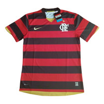 Flamengo Retro Home Jersey Mens 2008/09