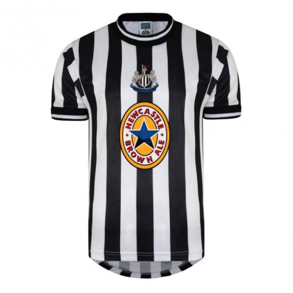 US$ 17.8 - Newcastle United Retro Home Jersey Mens 1997 ...