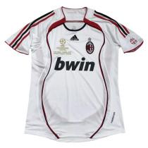 AC Milan Retro Away Jersey Mens 2006