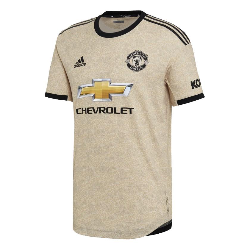 US$ 17.8 - Manchester United Away Jersey Mens 2019/20 - Match - www.fcsoccerworld.com