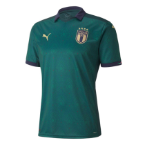 Italy Third Jersey Mens 2020