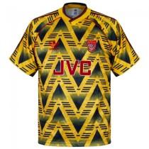 Arsenal Retro Away Jersey Mens 1991-1993