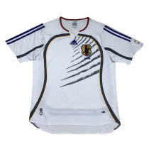 Mens Japan Retro Away Jersey 2006