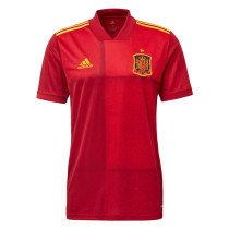 Mens Spain Home Jersey 2021