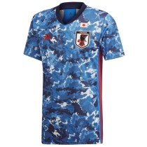 Japan Home Jersey Mens 2020