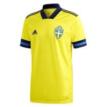 Mens Sweden Home Jersey 2021