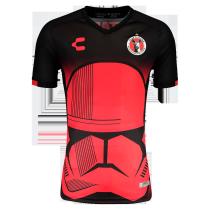 Club Tijuana Star Wars Black Jersey Mens 2019