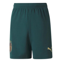 Italy Third Shorts Mens 2020