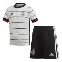 Kids Germany Home Jersey 2021