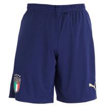 Italy Away Shorts Mens 2020