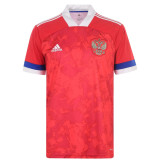 Russia Home Jersey Mens 2020