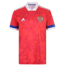 Mens Russia Home Jersey 2021