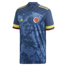 Colombia Away Jersey Mens 2020