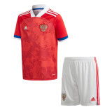 Russia Home Jersey Kids 2020
