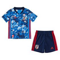 Japan Home Jersey Kids 2020