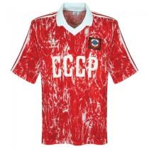 Soviet Union CCCP Retro Home Jersey Mens 1990