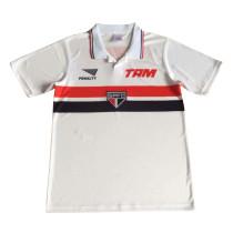 Mens Sao Paulo FC Retro Home Jersey 1994
