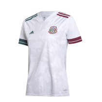 Mexico Away Jersey Womens 2020