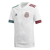 Mexico Away Jersey Mens 2020