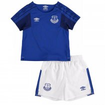 Everton Home Jersey Kids 2017/18