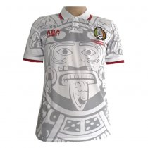 Mexico Away Retro Jersey Men's 1998