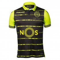 Sporting Portugal Away Jersey Men 2017/18