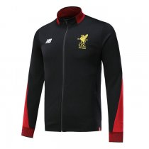 Liverpool Jacket Black 2017/18
