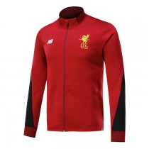 Liverpool Jacket Red 2017/18
