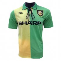Manchester United Away Retro Jersey Men 1993/1994