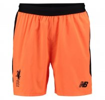 Liverpool Third Shorts Men 2017/18