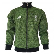 Liverpool Jacket Green Sand 2017/18