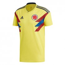 Colombia FIFA World Cup 2018 Home Jersey Men