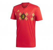 Belgium FIFA World Cup 2018 Home Jersey Men