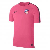 Atletico Madrid Training T-Shirt Pink 2017/18